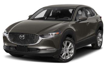 2020 Mazda CX-30 - Titanium Flash Mica