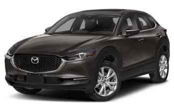 2021 Mazda CX-30 - Titanium Flash Mica