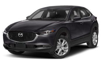 2020 Mazda CX-30 - Machine Grey Metallic