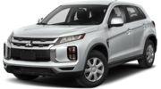 2021 - RVR - Mitsubishi