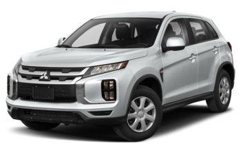 2020 Mitsubishi RVR - Sterling Silver