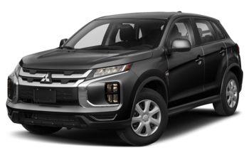 2021 Mitsubishi RVR - Labrador Black Pearl