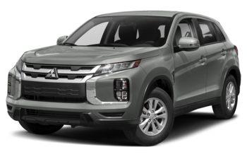 2021 Mitsubishi RVR - Titanium Grey