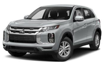 2021 Mitsubishi RVR - Sterling Silver