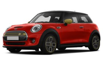 2021 Mini SE 3 Door - Chili Red