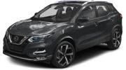 2020 - Qashqai - Nissan