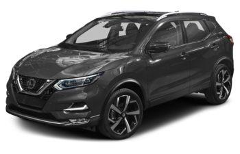 2021 Nissan Qashqai - Gun Metallic
