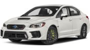 2020 - WRX STI - Subaru