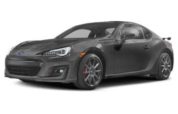 2020 Subaru BRZ - Magnetite Grey Metallic