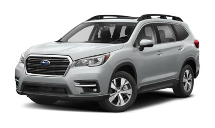 2020 Subaru Ascent Touring 8-Passenger