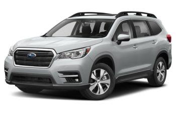 2020 Subaru Ascent - Ice Silver Metallic