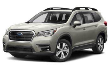 2020 Subaru Ascent - Tungsten Metallic