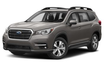2021 Subaru Ascent - Brilliant Bronze Metallic