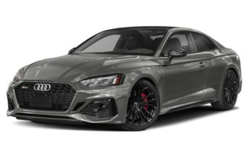 2021 Audi RS 5 - Nardo Grey