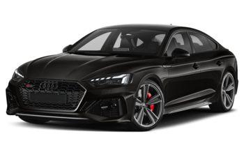 2021 Audi RS 5 - Mythos Black Metallic