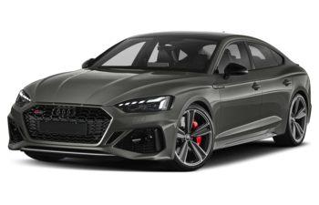 2021 Audi RS 5 - Nardo Grey