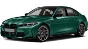 2021 - M3 - BMW