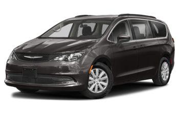 2021 Chrysler Grand Caravan - Granite Crystal Metallic