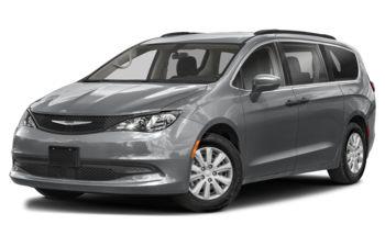 2021 Chrysler Grand Caravan - Billet Silver Metallic
