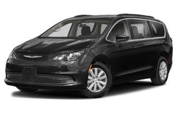 2021 Chrysler Grand Caravan - Brilliant Black Crystal Pearl