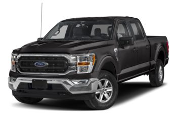 2021 Ford F-150 - Lead Foot