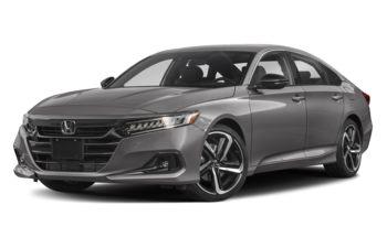 2021 Honda Accord - N/A