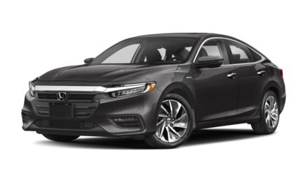 2021 Honda Insight Base
