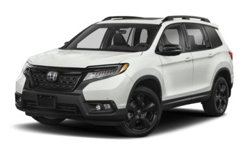 2021 Honda Passport - N/A