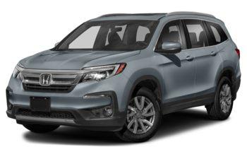 2022 Honda Pilot - Sonic Grey Pearl