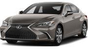 2021 - ES 250 - Lexus