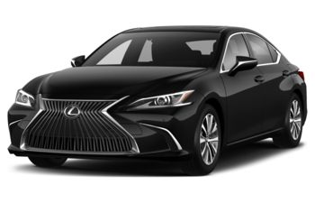2021 Lexus ES 250 - Caviar