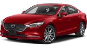 2021 - Mazda6 - Mazda