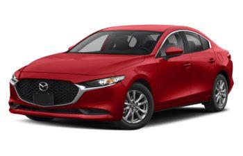 2021 Mazda 3 - N/A