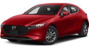 2021 Mazda3 Sport