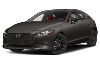 2021 Mazda 3 Sport - Titanium Flash Mica