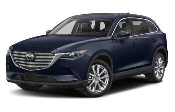 2021 Mazda CX-9 - N/A