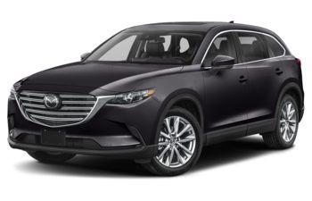 2021 Mazda CX-9 - Machine Grey Metallic