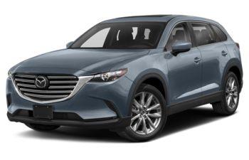 2021 Mazda CX-9 - Polymetal Grey Metallic