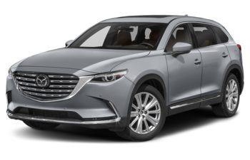 2021 Mazda CX-9 - Sonic Silver Metallic