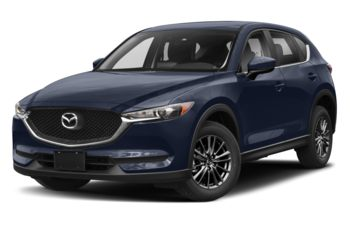 2021 Mazda CX-5 - N/A
