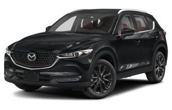 2021 Mazda CX-5 - Jet Black Mica