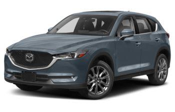 2021 Mazda CX-5 - Polymetal Grey Metallic