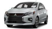 2021 - Mirage - Mitsubishi