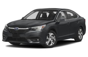 2021 Subaru Legacy - Magnetite Grey Metallic
