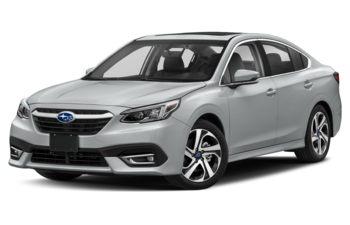 2021 Subaru Legacy - Ice Silver Metallic