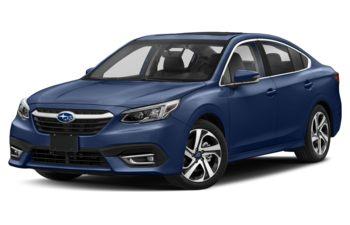 2021 Subaru Legacy - Abyss Blue Pearl