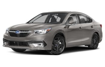 2021 Subaru Legacy - Brilliant Bronze Metallic