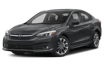 2021 Subaru Impreza - Magnetite Grey Metallic