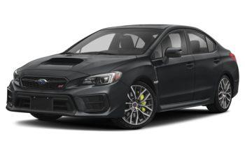 2021 Subaru WRX STI - Magnetite Grey Metallic