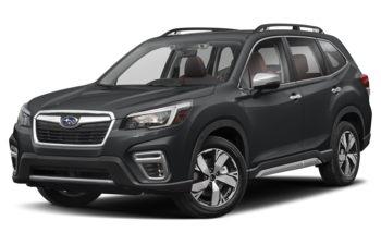 2020 Subaru Forester - Magnetite Grey Metallic